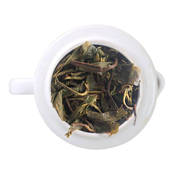 green_tea infusion